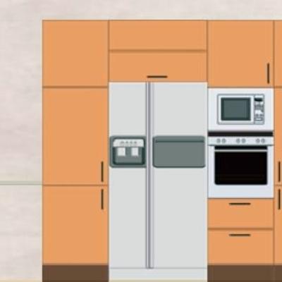 Reformar cocina completa amueblar cambiar azulejos y - Presupuesto cocina completa ...