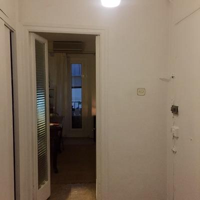 Reformar suelo y puerta de habitacion de piso de 40 m2 for Reformar puertas
