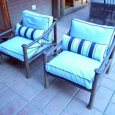 Comprar 10 15 cojines de exterior terrassa barcelona - Muebles exterior barcelona ...