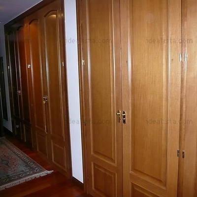 Lacar puertas y ventanas y pintar madrid madrid - Presupuesto lacar puertas ...