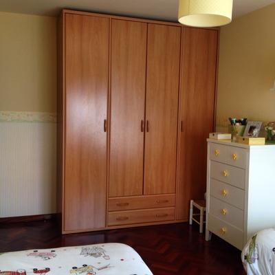 Empapelar habitaci n infantil a edreira a coru a - Precio pintar habitacion ...
