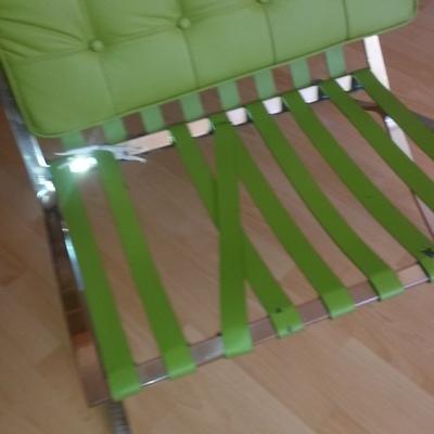 Reparar cinchas de una hamaca sill n sabadell barcelona - Tapiceros en sabadell ...