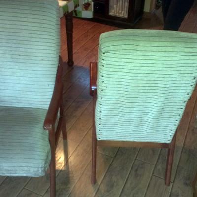 Tapizar tres sillones badajoz badajoz habitissimo for Tapizar sillon relax precio
