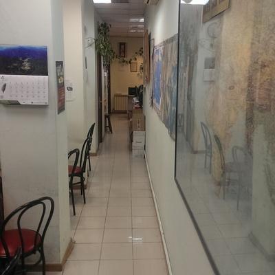 Reforma de peque a oficina centro madrid madrid for Oficinas ss madrid