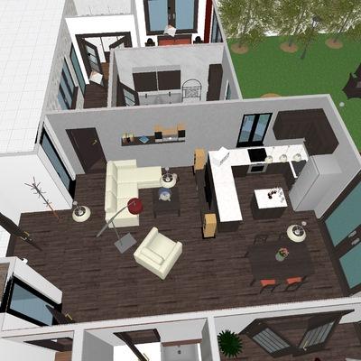 Construir casa prefabricada tenerife adeje costa del - Construir casa prefabricada ...