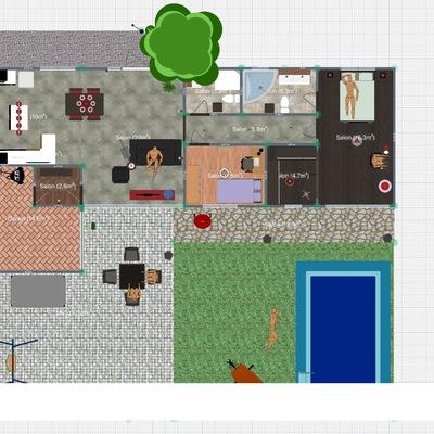 Construir casa prefabricada tenerife adeje costa del - Casas prefabricadas tenerife ...