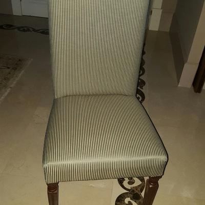 Tapizar sillas asiento y respaldo encolar patas y tapizar - Precio tapizar sillas ...