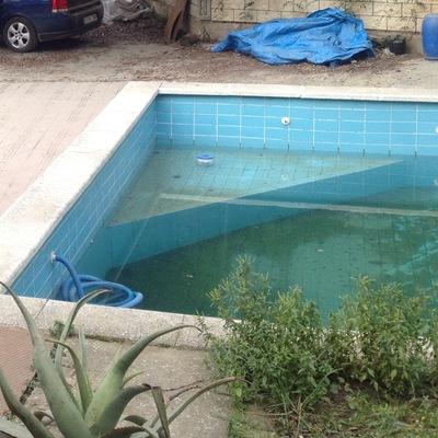 Piscina reparaci n y puesta en marcha de piscina for Reparacion piscinas barcelona