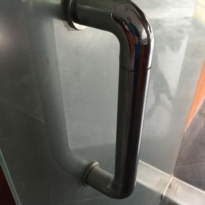 Tirador puerta cristal 25cm tarragona tarragona - Tirador puerta cristal ...