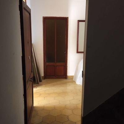blindar y reformar puerta entrada interior palma de On reformar puertas