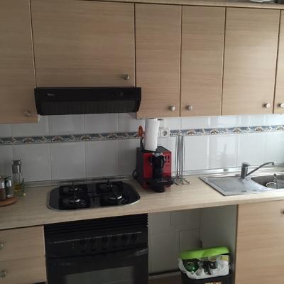 Cambiar puertas de los armarios de la cocina y encimera 10 - Cambiar puertas de cocina ...