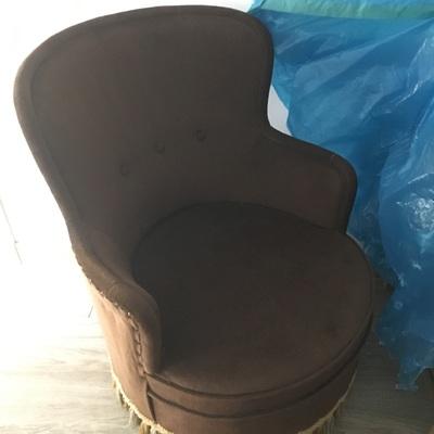 Precio tapizar sillas o butacas alicante ciudad habitissimo - Tapizar sillon precio ...