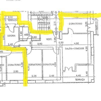 Reforma integral piso 90 metros perfect reforma integral for Cuanto cuesta reformar un piso de 70 metros
