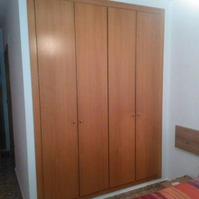 Cambiar puertas armario burjassot valencia habitissimo for Cambiar puertas