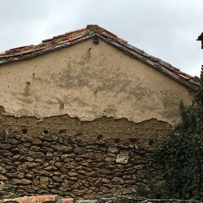 Arreglar tejado de casa antigua maranch n guadalajara for Precio reforma integral casa antigua