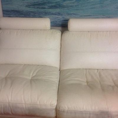 Tapizar sof chasis longue de poli piel nueva alcala - Tapizar un sofa de piel ...