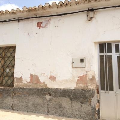 Reformar una casa antigua interesting imgma with reformar - Reformas de casas antiguas ...