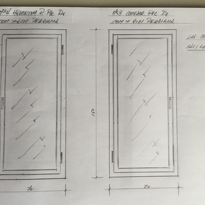Cambio de ventanas en un apartamento carlos v laredo - Presupuesto cambio ventanas ...