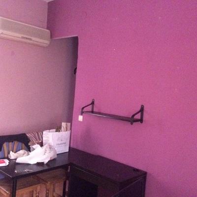 Pintar sal n peque o y pasillo madrid madrid habitissimo - Pintar salon pequeno ...
