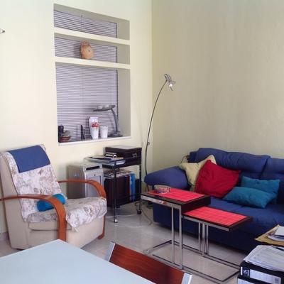 Proyecto decoraci n apartamento alquiler turistico arganzuela centro madrid madrid - Apartamento turistico madrid ...