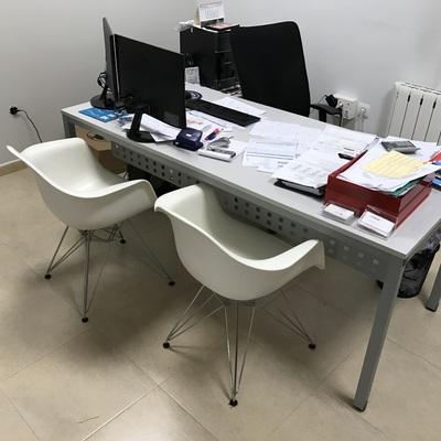 Reforma suelos oficina portonovo pontevedra habitissimo for Oficina de empleo pontevedra