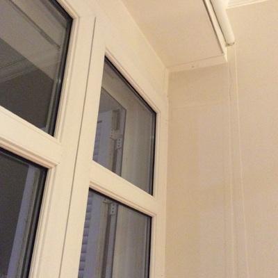 aislar ventana del ruido exterior madrid madrid