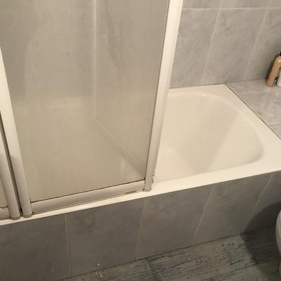Cambiar ba era por ducha albiztur guip zcoa habitissimo for Cambiar grifo ducha