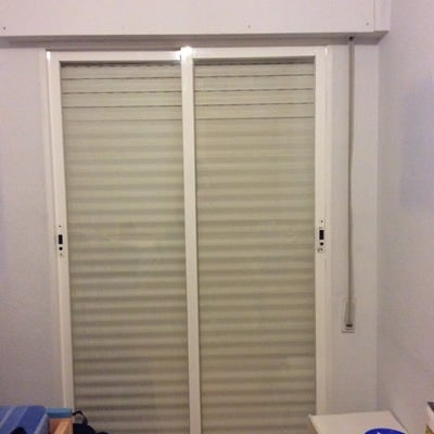 Cambio ventanas barriada cuatro santos murcia - Presupuesto cambio ventanas ...