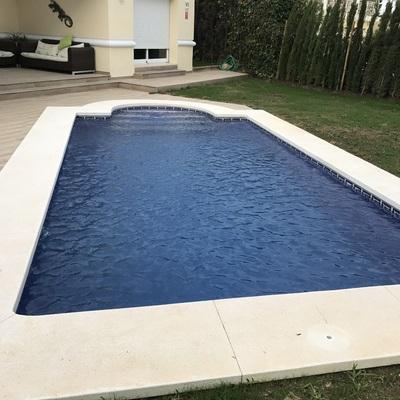 Cubierta piscina marbella m laga habitissimo for Piscinas cubiertas malaga