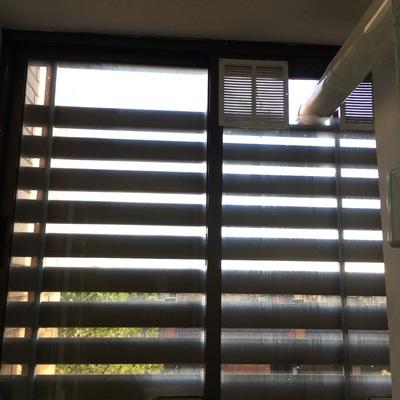 Cambiar ventana corredera de tendedero las rozas de for Cambiar instalacion electrica sin rozas