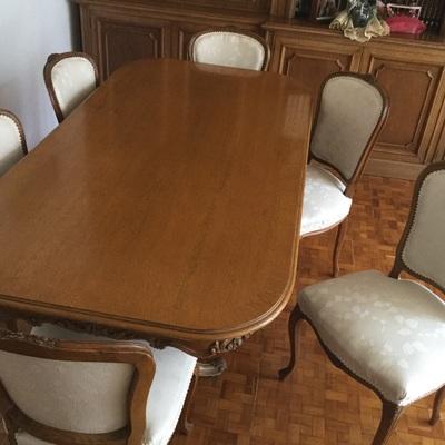 Barnizado y restauraci n muebles roble barcelona - Curso restauracion muebles barcelona ...