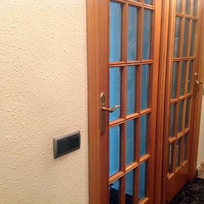 Lacar puertas de interior en blanco cerdanyola del - Lacar puertas en blanco presupuesto ...