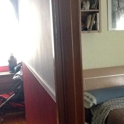 Tirar tabique cerrar otra habitacion y cambiar salida a la terraza logro o la rioja - Tirar tabique ...