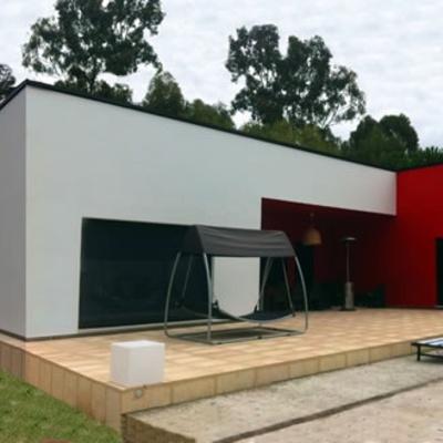 Casa prefabricada de hormigon 100 m2 torremej a badajoz - Busco casa prefabricada ...