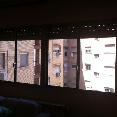 Cambiar ventanas y persianas zaragoza zaragoza habitissimo - Presupuesto cambiar ventanas ...
