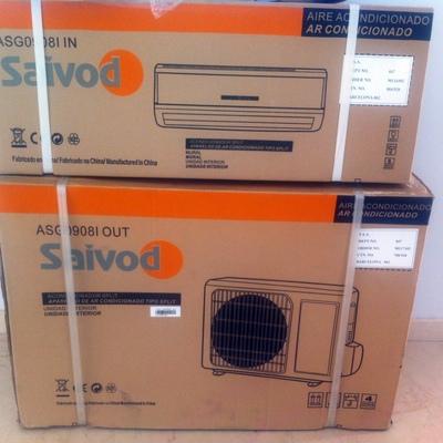 Precio aire acondicionado sevilla habitissimo for Instalacion aire acondicionado sevilla