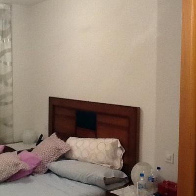 Insonorizar pared del dormitorio alcobendas madrid - Insonorizar una pared ...