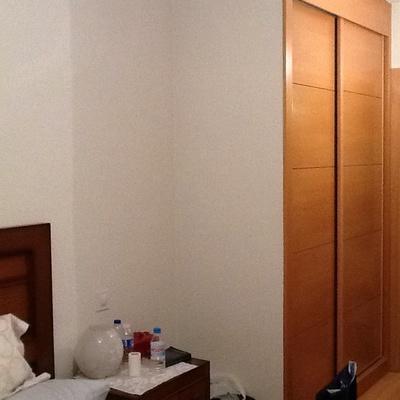 Insonorizar pared del dormitorio alcobendas madrid for Insonorizar pared precio