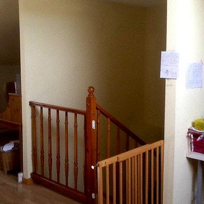 Precio instalar puerta corredera empotrada habitissimo for Instalar puerta corredera