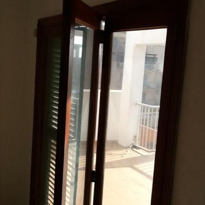 Cambiar la instalaci n el ctrica poner ventanas parquet - Cambiar instalacion electrica sin rozas ...