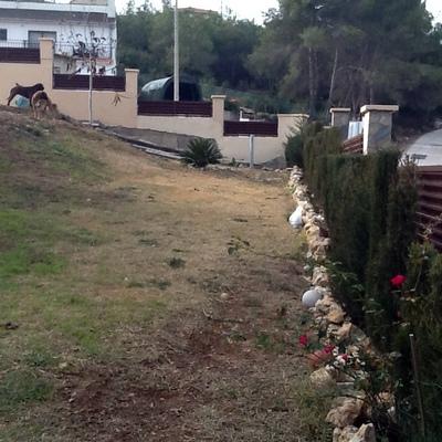Dise ar jard n ol rdola barcelona habitissimo for Disenar jardines online gratis