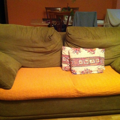 Tapizar sof s madrid madrid habitissimo - Precio de tapizar un sofa ...