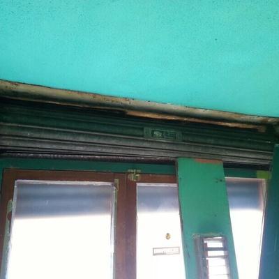 Arreglar persiana de una lonja barakaldo vizcaya - Arreglar una persiana ...
