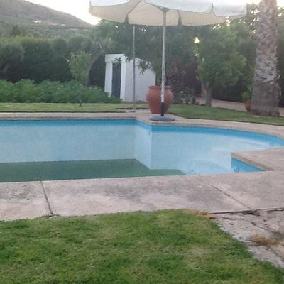 Poner gresite en piscina la guardia ja n habitissimo for Piscina 10x4 precio