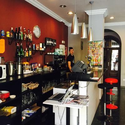 Pintar un bar cafeteria palma de mallorca illes balears habitissimo - Presupuesto para montar un bar ...