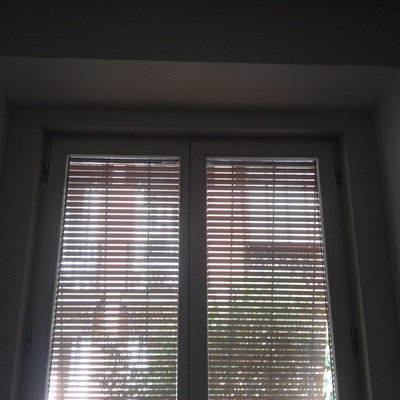 Instalar barras para cortinas y visillos madrid madrid habitissimo - Barras para visillos ...