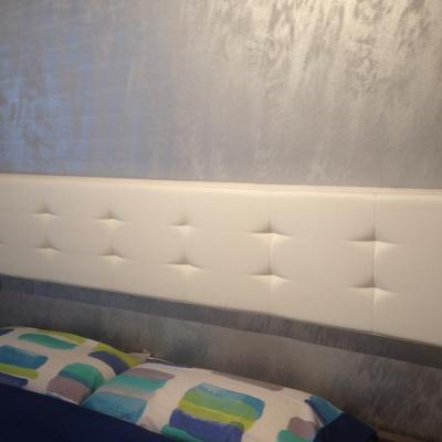 Tapizar un cabecero de cama tapizar un cabecero de cama - Tapizar un cabecero de cama ...