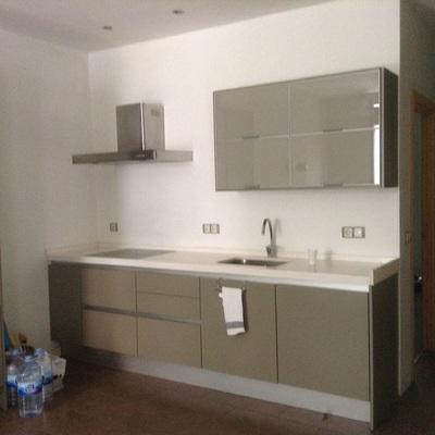 Alicatar 3 m2 en cocina y 1 m2 en lavabo falset - Alicatar cocina precio ...