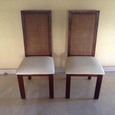 Tapizar el asiento de sillas de comedor (será el primer tapizado ...