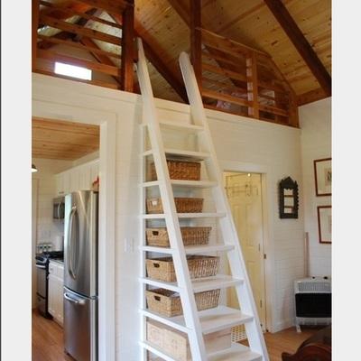 hacer escalera para buhardilla madera ciudad madrid